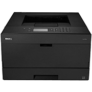 DELL 3330DN  LASER PRINTER MONO